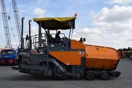asfalteermachine rups Vogele Vögele Super 1803-1 / bis 7m Asphaltfertiger 2005