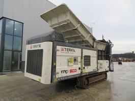 overige bouwmachine Terex Slow speed shredder TDS 820 Ecotec 2015