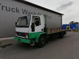 open laadbak vrachtwagen Ford Cargo 1315 - 6 cilindres engine 1989