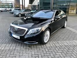 voiture limousine Mercedes Benz S 350 d L /Distronic/Comand/360 Kamera/Panorama