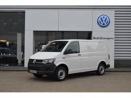 gesloten bestelwagen Volkswagen Transporter Transporter 2.0 TDI 102PK Trendline Executive plus (NAVVK) 2019