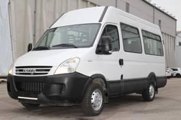 taxibus Iveco Daily 35S14 12+1 Plätze Klima 2008