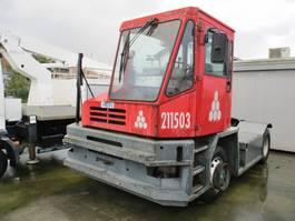 zware last trekker MOL STB 34.150 - 4X4 - Heavy Duty Terminal Tractor 150 Ton ! 2000