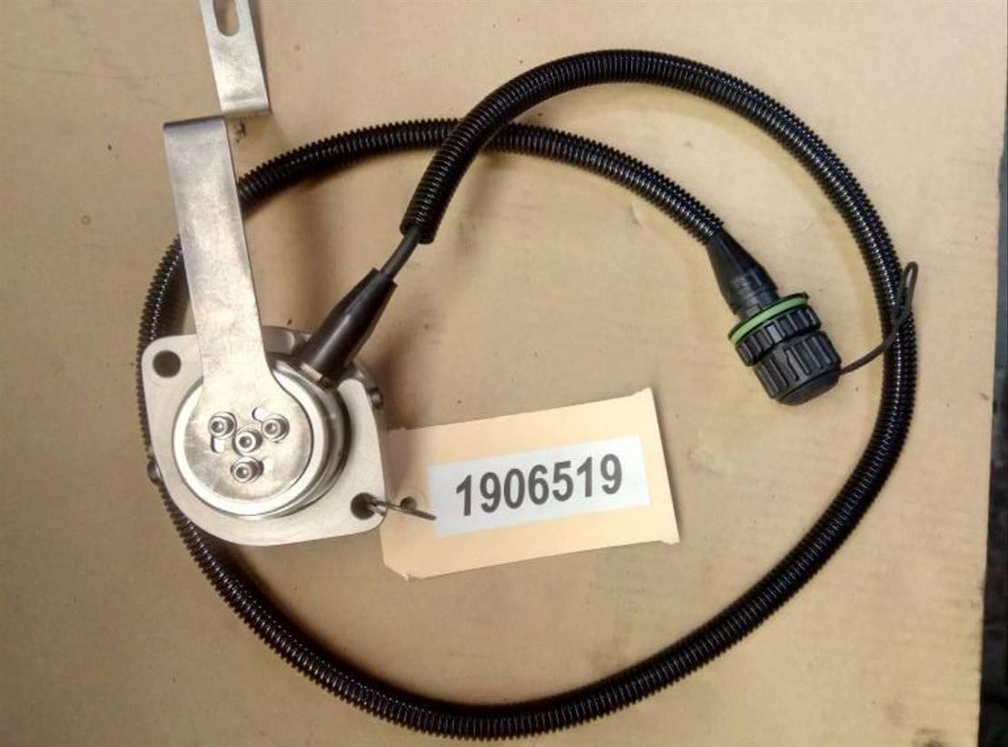 Stuurinrichting vrachtwagen onderdeel DAF 1906519 - A10545.0.01 - 49501855/B