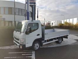 platform bedrijfswagen Fuso Canter 3C13 / 280 2020