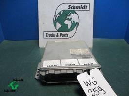 Regeleenheid vrachtwagen onderdeel MAN 51.11615-7251 ECU regeleenheid