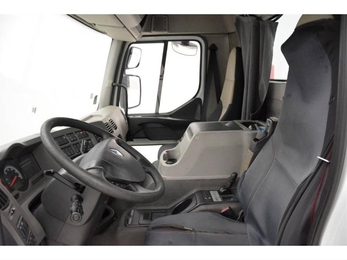 gevaarlijke stoffen trekker Renault Premium 430 DXi - ADR 2013