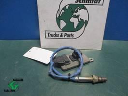 Uitlaatsysteem vrachtwagen onderdeel MAN 51.15408-0018 NOX Sensor Euro 6