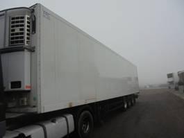 koel-vries oplegger Schmitz Cargobull SKO 24 Thermoking Sl 400 E 2007