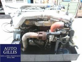 Motor vrachtwagen onderdeel Nissan Motor B660N / B 660 N 1990