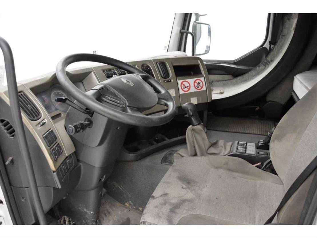 gevaarlijke stoffen trekker Renault Premium 450 DXi - ADR 2008