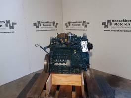 motoronderdeel equipment Kubota V1505-T