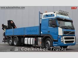 show vrachtwagen Volvo FM13 440 // 6x2