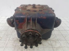 overige equipment onderdeel Kessler Diff box KMK 4070