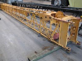 overige equipment onderdeel Krupp Jib KMK 2025