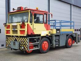 overige vrachtwagens MOL GSM90  ROAD / RAIL 1994
