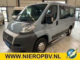 minivan - personenbus Fiat FIAT DUCATO 9 persoons 115000km 2012