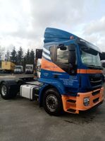 standaard trekker Iveco Stralis 440 AT 440 T with tipper hydraulics