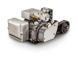 Opbouw vrachtwagen onderdeel - Kompressor GHH RND CS80/1 CS80/4