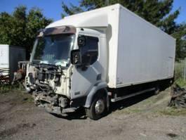 Motor vrachtwagen onderdeel DAF GR165 / 220 HP - EURO 4