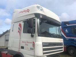 Interieurdeel vrachtwagen onderdeel DAF SUPER SPACE CAB KT F249 / DAF 105.510 2013