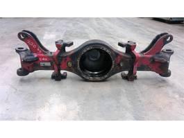 as equipment onderdeel Kessler AC 35 axle nr 2