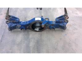 as equipment onderdeel Kessler LTM 1030-2 axle nr 2