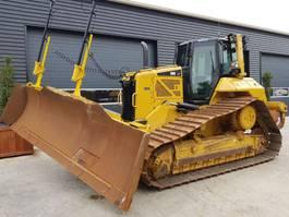 rupsdozer Caterpillar D6N LGP 2013