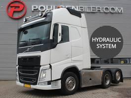 standaard trekker Volvo FH 500 6x2 3000mm 2015