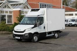 koelwagen bakwagen Iveco Daily 35S13 Carrier 200/Strom/Klima/ATP21 2015