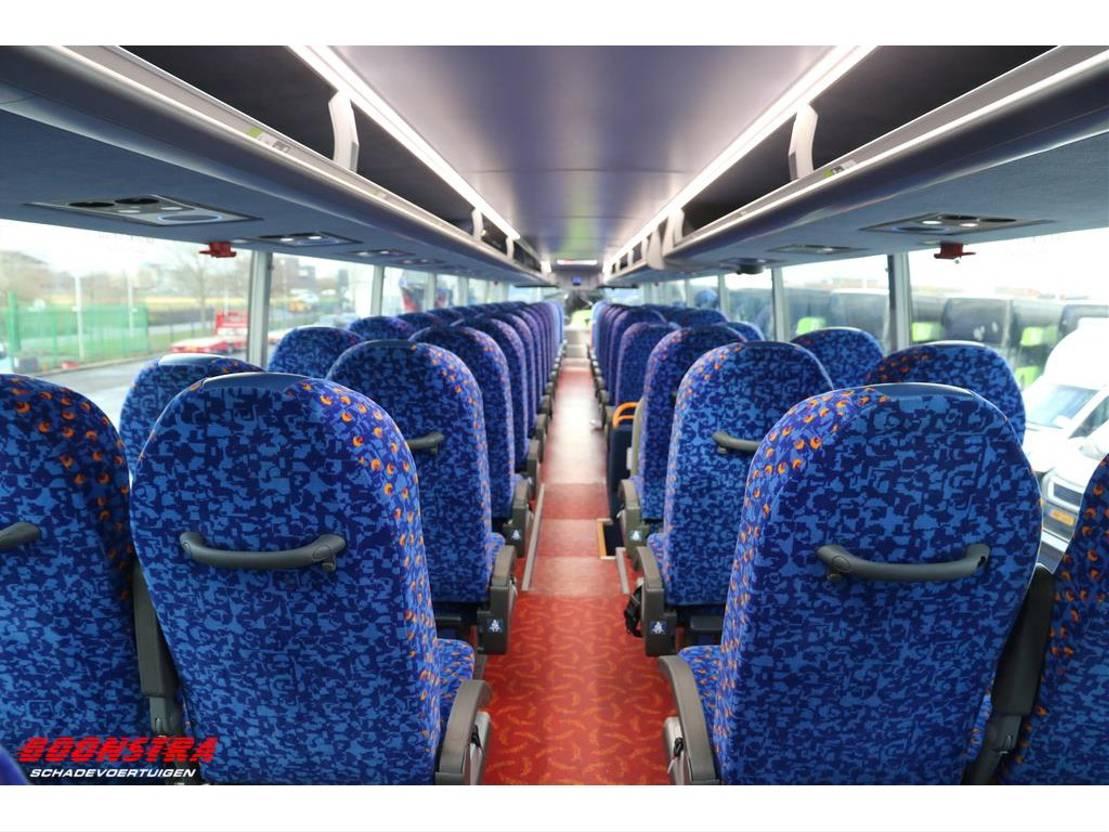 autobus à deux étages Van Hool TDX27 92XL Astromega 91-Persoons Alcoa Retarder Euro 6 2015