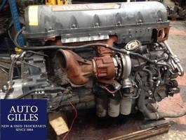Motor vrachtwagen onderdeel Renault DXI11 / DXI 11 Euro 5 EEV LKW Motor