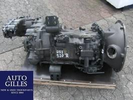 Versnellingsbak vrachtwagen onderdeel Scania GRS920R / GRS 920 R Schaltgetriebe LKW Getriebe 2007