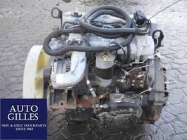 Motor vrachtwagen onderdeel Volkswagen MWM 4,08 TCE 2011