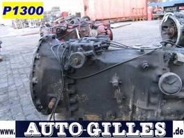 Versnellingsbak vrachtwagen onderdeel Volvo SR 1400 / SR1400 Getriebe 1995
