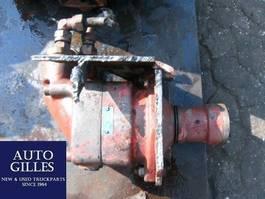 Hydraulisch systeem vrachtwagen onderdeel Volvo lygmotor AB F10C-78 1990