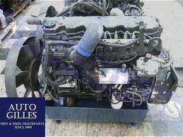 Motor vrachtwagen onderdeel Cummins ISBE 275 30 / ISBE27530 LKW Motor 2002