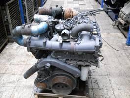Motor vrachtwagen onderdeel Deutz BF6M1015C / BF 6 M 1015 C Motor