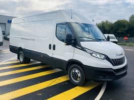 gesloten bestelwagen Iveco Daily 35C18HA8V Automaat 2020