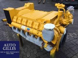 Motor vrachtwagen onderdeel Deutz BF12L513 / BF 12 L 513