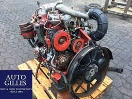Motor vrachtwagen onderdeel Iveco 8040.45