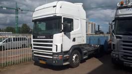 Overig vrachtwagen onderdeel Scania r114  motor defect / parts 2000