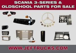 cabine - cabinedeel vrachtwagen onderdeel Scania SCANIA 2-3 SERIE ONDERDELEN - PARTS