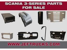 Cabinedeel vrachtwagen onderdeel Scania 2-3 SERIE ONDERDELEN - PARTS