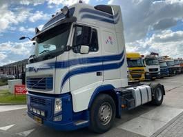 standaard trekker Volvo FH 13-460 EEV 4X2 + HYDRAULIEK 2012
