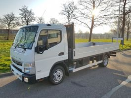 platform bedrijfswagen FUSO Canter CANTER 3C15 / AMT / 340 2020