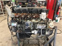 Overig vrachtwagen onderdeel DAF MX Motor