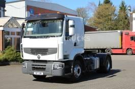 standaard trekker Renault Premium 460 E5/Voith-Retarder/Hydraulik/Big Axle
