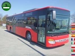 stadsbus Setra S415 NF - EEV1 2008