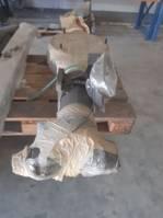 Vooras vrachtwagen onderdeel Ginaf Rocwell vooras OG 5000078 nieuwe as